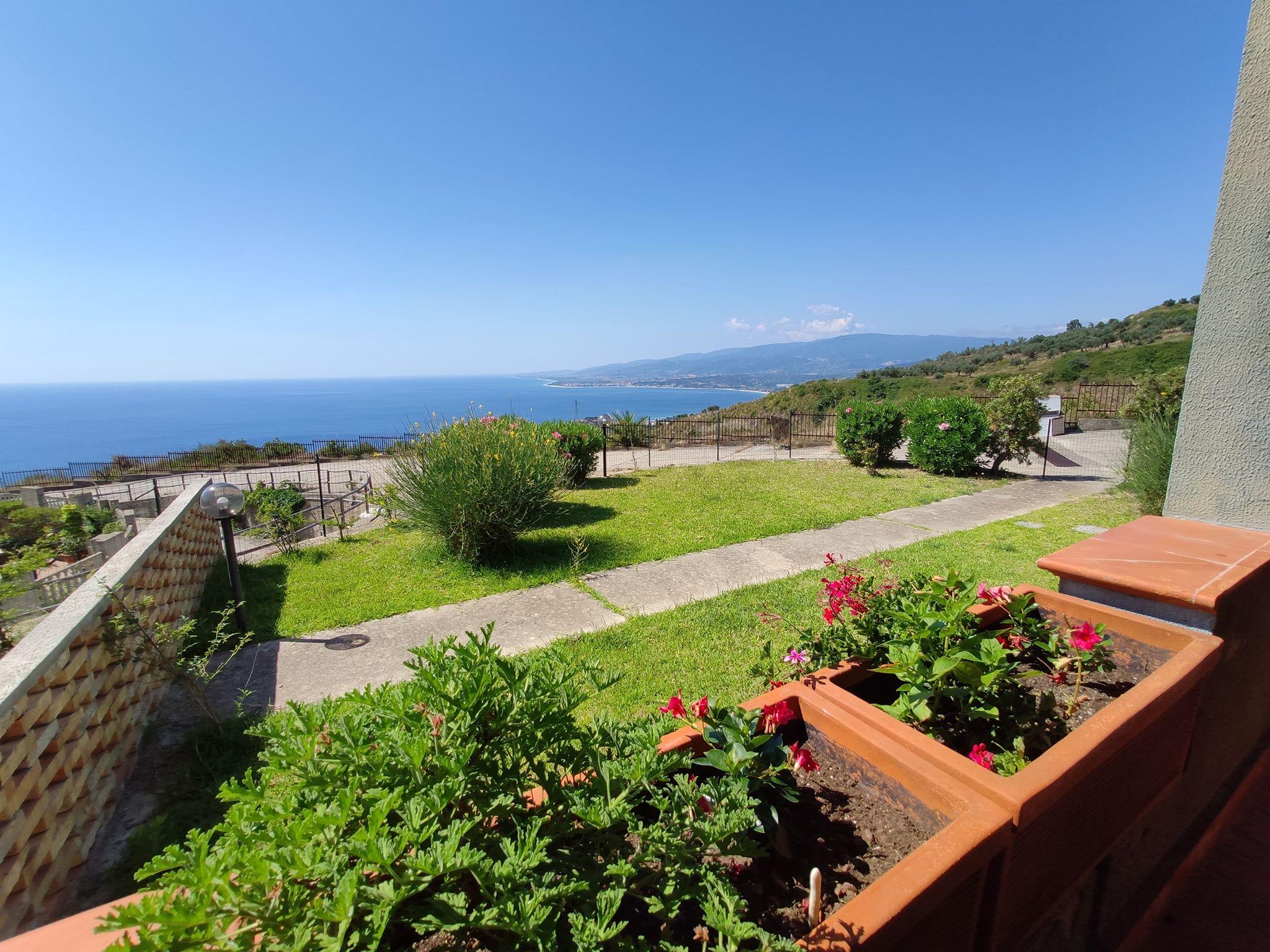 Casa vacanze Caminia Lucerta