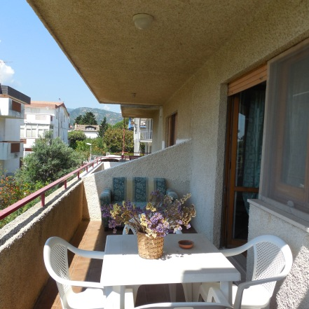 altra veduta veranda