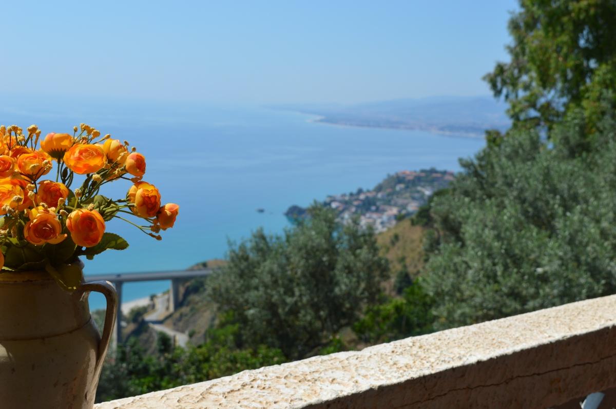 Case Vacanze a Caminia, Davoli e Soverato