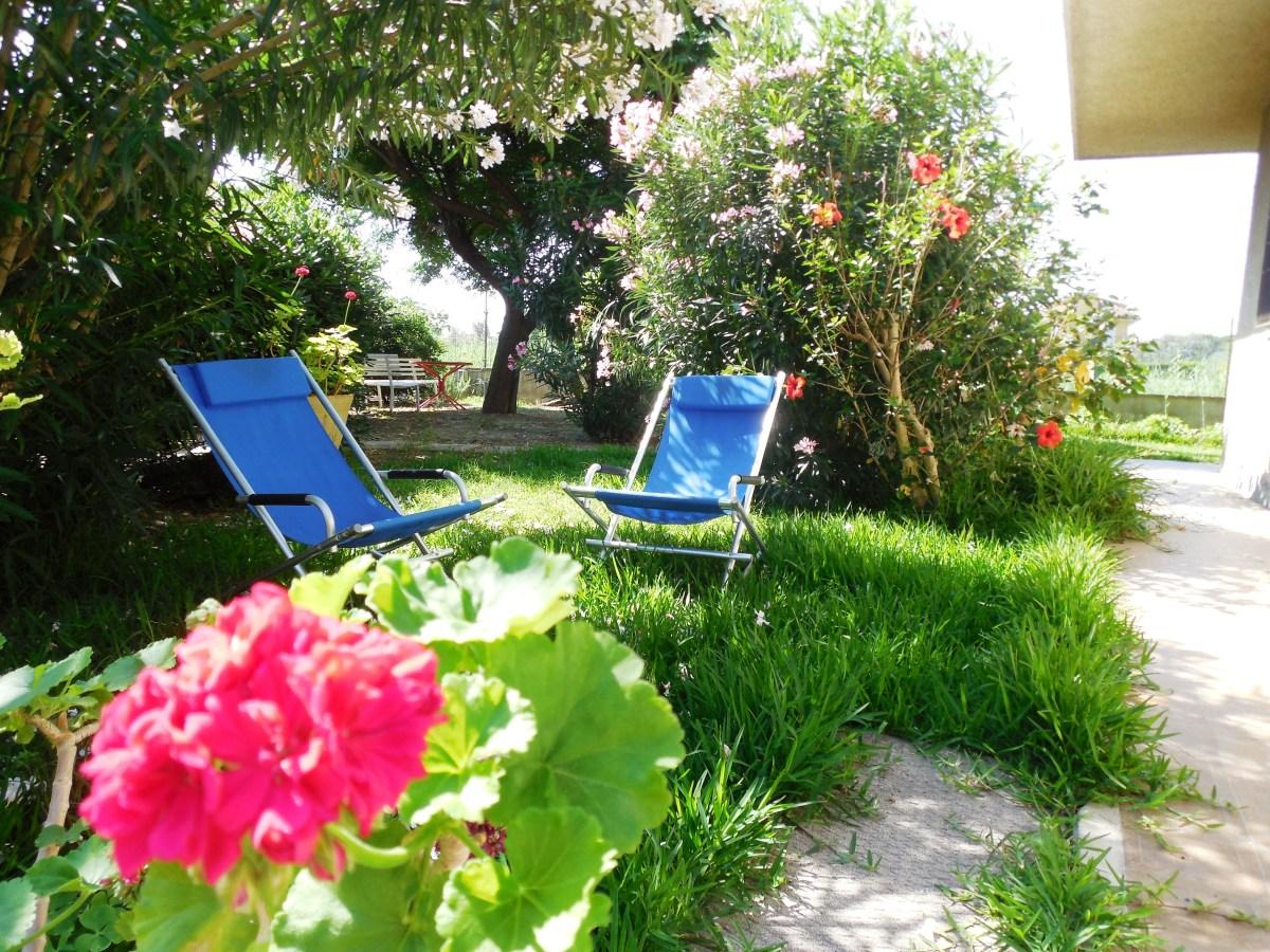 Davoli casa vacanza Davoli estate ionio