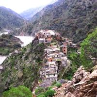 Valli impervie, borghi fantasma. La Calabria dei Greci