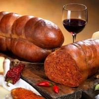 Anno piccante per la Calabria: 'Nduja eletta cibo preferito del 2016 da inglesi e americani
