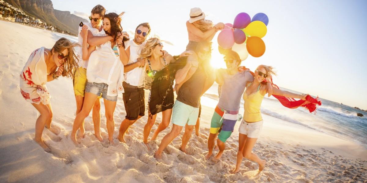 Condividi la tua vacanza con noi