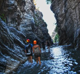 Canyon Raganello
