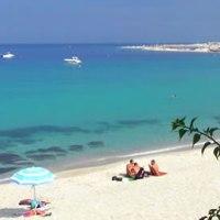 Migliori spiagge Italia: Bandiera blu a 6 città sullo ionio in Calabria