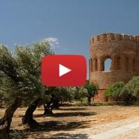 Parco Archeologico Nazionale di Scolacium
