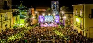 Kaulonia Piazza Mese Tarantella Festival